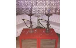 Cazoletas shishas cerámica Vortex